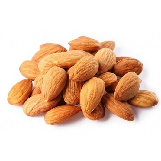Bulk Nuts Almonds - Nonpariel Supreme - 5 lb.