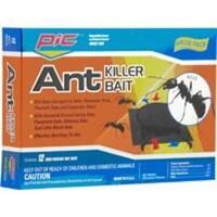 Pic PLAS-BON Plastic Ant Killing Bait, Pk/12