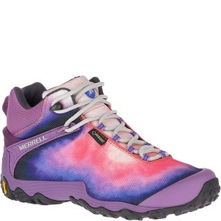 famous designer brand various design select for official Merrell Chameleon 7 Storm XX Mid Gore-TEX | Overstock.com Shopping - The  Best Deals on Athletic