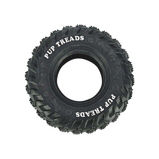 Ethical Pet 6 Pup Tread Rubber Tire