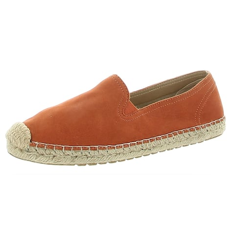 Naturalizer Womens Every Espadrilles Padded Insole Slip On