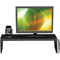 Deflecto DEF39404B Deflecto 39404 Desk Shelf Organizer
