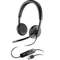 Plantronics Blackwire C520-M Stereo Corded Headset