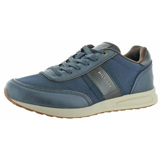 Tommy Hilfiger Link Men's Fashion Lace-Up Sneakers Shoes