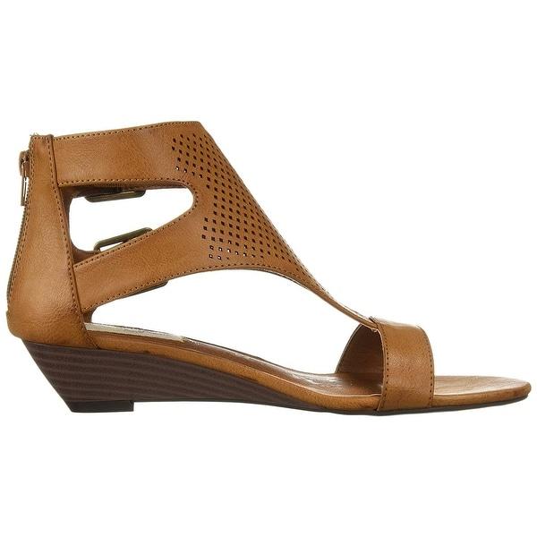 sugar wigout wedge sandal