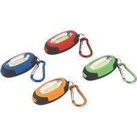 Diamond Visions Cob Led Keychain Light 08-1614 Unit: EACH Contains 24 per case