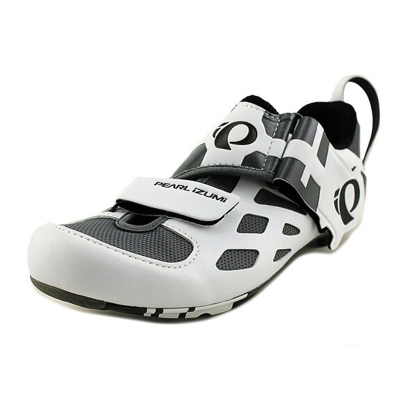 Pearl Izumi W Tri Fly IV Carbon White/Black Cross Training Shoes