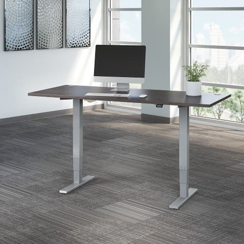 Move 40 72W x 30D Adjustable Standing Desk by Bush Business Furniture