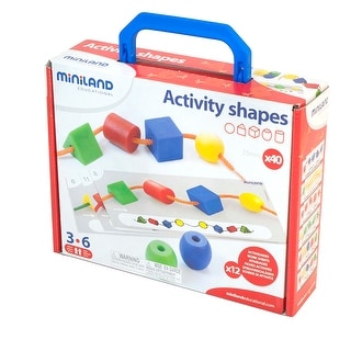 Activity Shapes