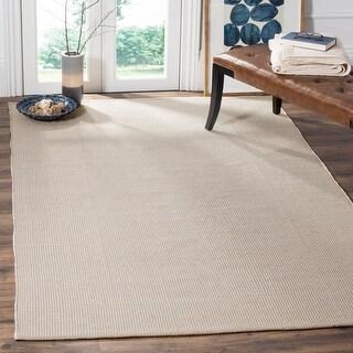Safavieh Handmade Flatweave Montauk Mariko Casual Cotton Rug