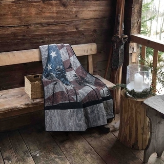 Link to Donna Sharp's Free Bird Throw Similar Items in Blankets & Throws