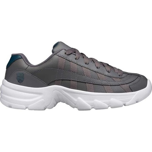 Uieort Lighweight Stripe Mens Slip On Sneakers Shoes Lightweight