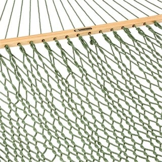 Hammocks Presidential Original DuraCord Rope Hammock - Meadow