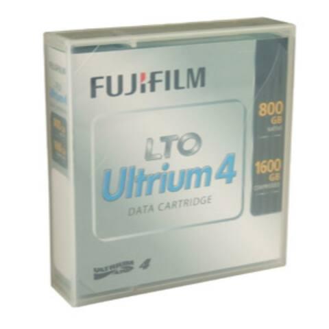 Fuji LTO, Ultrium-4, 15716800, 800GB/1.6TB, TAA