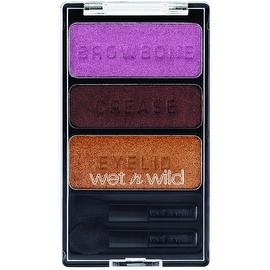 Wet n Wild Color Icon Eyeshadow Trio, I'm Getting Sunburned [334] 0.12 oz