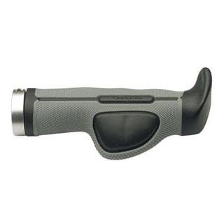 Serfas Pro-Flo Lock On Bicycle Handle Bar Grips