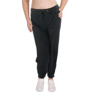 Link to Tommy Hilfiger Sport Womens Pants Cotton Fitness - XL Similar Items in Athletic Clothing