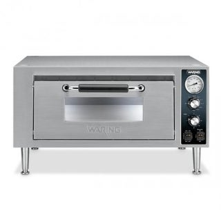Waring - WPO500 - Single Deck Electric Countertop Oven