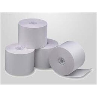 Adorable Supply 2.5 in. Thermal Rolls for Emco Wheaton TLM II - 50