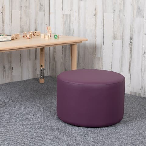 "12"" Soft Seating Circle"