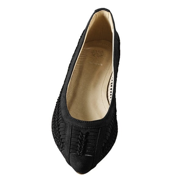 Slip-in Casual Shoes