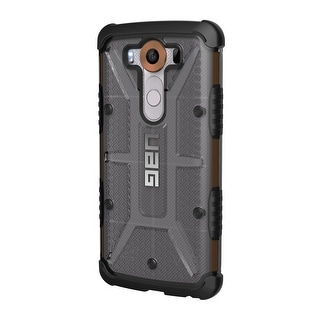 UAG LG V10 Feather-Light Composite [ASH] Military Drop Tested Phone Case
