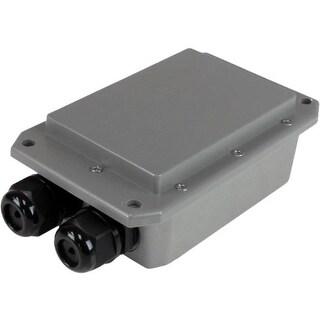 """StarTech R300WN22MOD5 StarTech.com IP67 Certified 2T2R 5GHz Outdoor Wireless-N Access Point - PoE-Powered 300 Mbps 802.11a/n"
