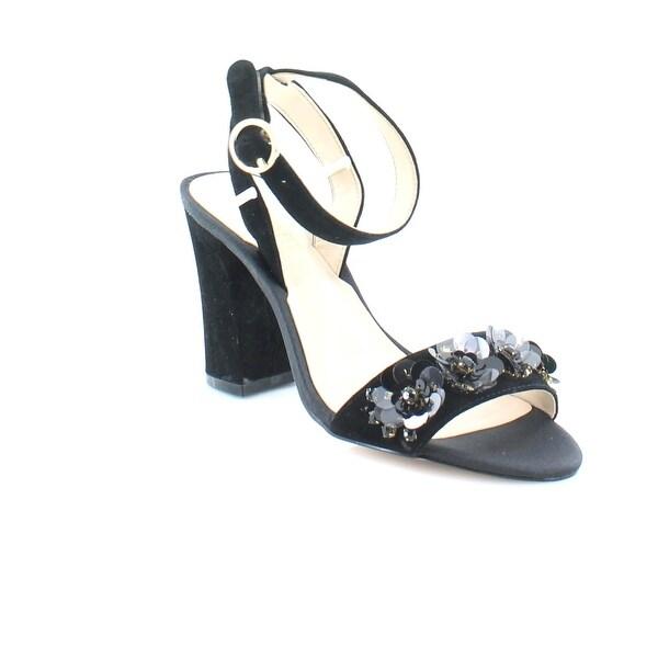Nine West Balada Women's Heels Black