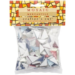 Crystal Angles Sparkle .5Lb-Assorted