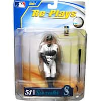 "Major League Baseball 4"" Action Figure Ichiro Suzuki - multi"