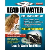 Pro Lab Lead In Water Test Kit