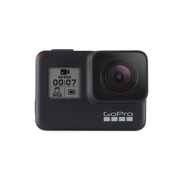 GoPro HERO7 Black. Opens flyout.