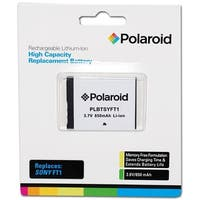 Polaroid Rechargeable Battery Sony FT1 Replacement