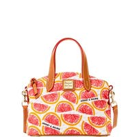 Dooney & Bourke Pomelo Ruby Bag (Introduced by Dooney & Bourke at $158 in Apr 2017)