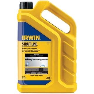 Irwin 2032160 Straight-Line Permanent Marking Chalk, 5 Lb