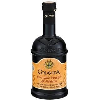 Colavita - Balsamic Vinegar ( 6 - 17 oz bottles)