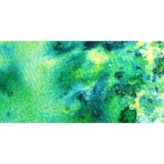 Brusho Crystal Color 15G-Leaf Green