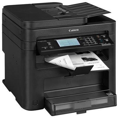 Canon Usa - 1418C006 - Wireless Aio Duplex Laser Prnt