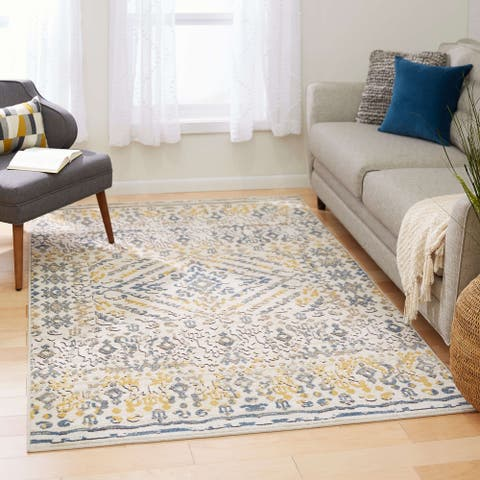 Copper Grove Pascua Area Rug
