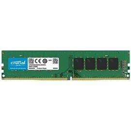Crucial Memory CT8G4DFS8266 8GB DDR4 2666 Unbuffered Retail