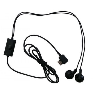 OEM LG Stereo Handsfree Headset for LG Arena, GC900 Viewty Smart, HB620, KC550,