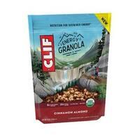 Clif Bar 705132 Cinnamon Almond Granola