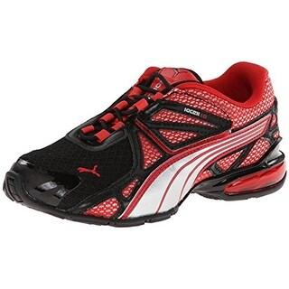 Puma Voltaic 5 Athletic Shoes Infant Boys Patent Trim - 5 medium (d)