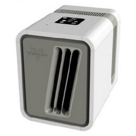 Vornado EH1-0098-43 Infrared IR400 Heater, 3-Heat Settings