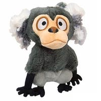 """Angry Birds Rio 16"""" Deluxe Plush With Sound: Monkey - multi"""