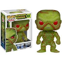 DC Heroes Funko POP Swamp Thing PX Vinyl Figure - multi