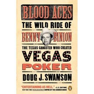 Blood Aces - Doug J. Swanson