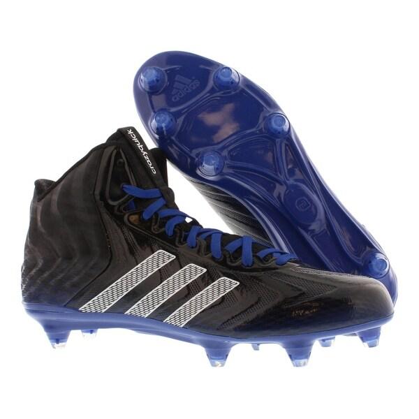 Adidas Crazyquick Mid D Baseball Men's Shoes Size