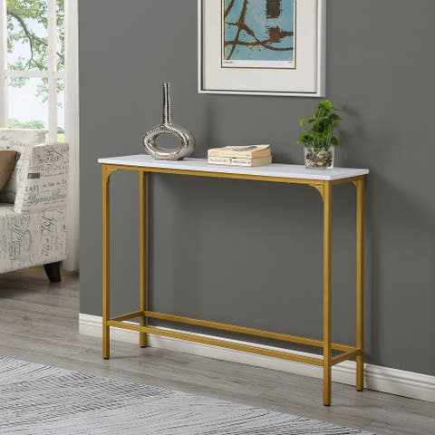 Parsell Slim Console Table