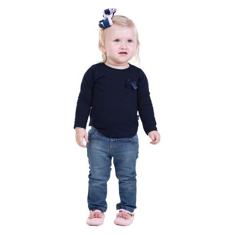 Pulla Bulla Baby Girl Premium Jeans Denim Pants